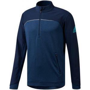 adidas Go-To Adapt 1/4 Zip Golf Pullover