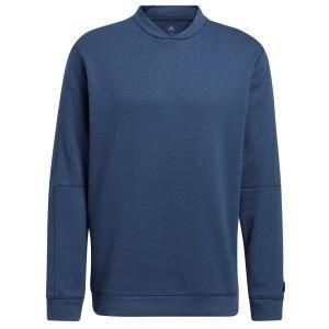 adidas Go-To Crew Neck Golf Sweater