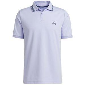 adidas Go-To Primegreen Pique Golf Polo Shirt