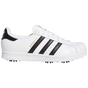 adidas Golf Superstar Spiked Shoes