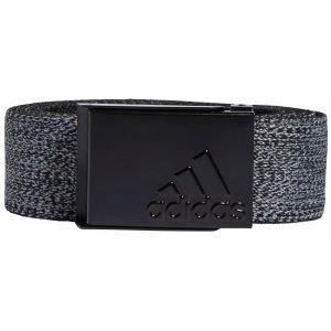 adidas Heather Stretch Reversible Golf Belt