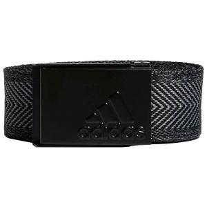 Adidas Heathered Web Golf Belt