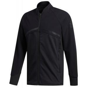 adidas Hybrid Full-Zip Golf Jacket
