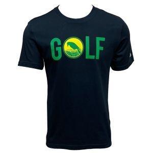 adidas First Major Golf T-Shirt