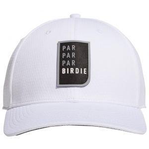 adidas Par Par Par Birdie Snapback Golf Hat