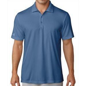 adidas Performance UPF Golf Polo Shirt 2020
