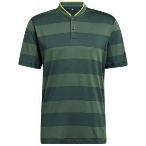 adidas Primeknit Golf Polo Shirt