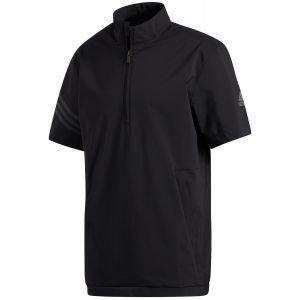 adidas Provisional Short Sleeve Rain Jacket