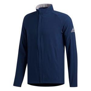 adidas Softshell Full-Zip Golf Jacket