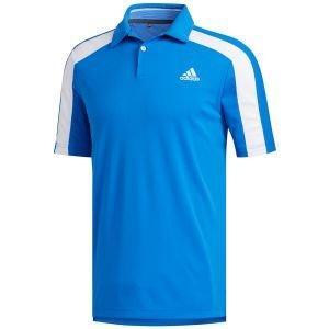 adidas Sport HEAT.RDY Golf Polo Shirt - ON SALE - FJ9931 GLRY BLU - S