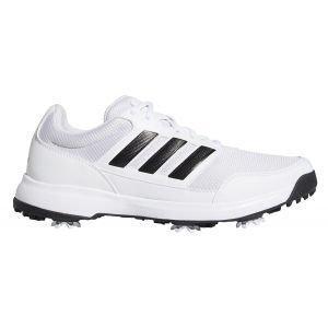 Adidas Tech Response 2.0 Golf Shoes White/Black