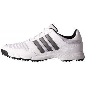 adidas Tech Response Golf Shoes White - ON SALE