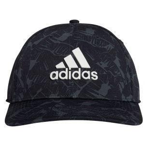 adidas Tour Print Golf Hat