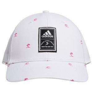 adidas TP Print Golf Hat