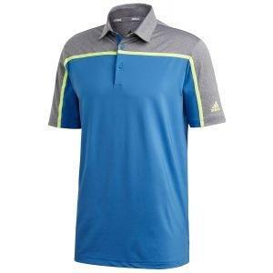 adidas Ultimate365 3-Stripes Golf Polo Shirt On Sale