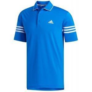 adidas Ultimate365 Blocked Golf Polo Shirt