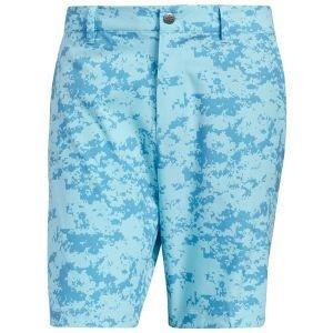 "adidas Ultimate365 Camo 8.5"" Golf Shorts"