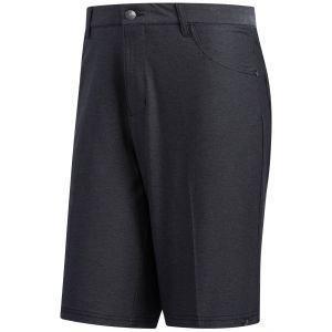 adidas Ultimate365 Heather Five-Pocket Golf Shorts