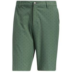 adidas Ultimate365 Pine Print Golf Shorts