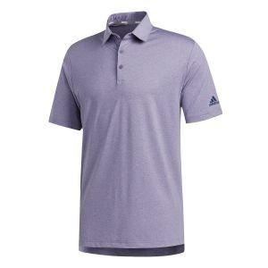 adidas Ultimate 365 2.0 Heather Golf Polo