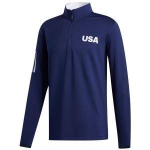 adidas USA Golf Lightweight Layering Top