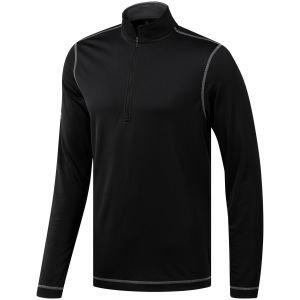 adidas UV Protection 1/4 Zip Pullover - ON SALE