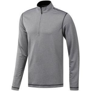 Adidas UV Protection 1/4 Zip Sweatshirt Pullover