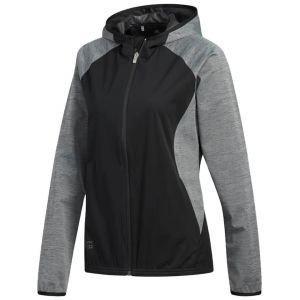 adidas Women's Climastorm Golf Jacket