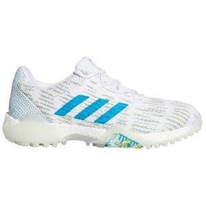 adidas Womens CodeChaos Primeblue Golf Shoes 2020 - White