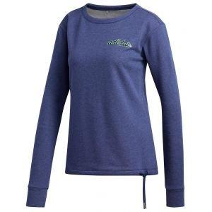 adidas Ladies Crewneck Golf Sweatshirt