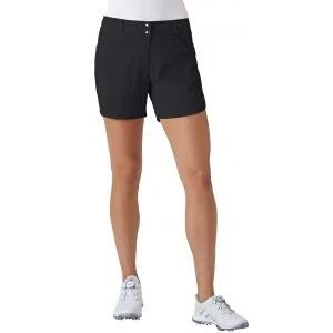 "adidas Womens Essentials 5"" Shorts - ON SALE"