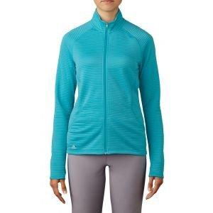 adidas Womens Essentials Textured Jacket - ON SALE