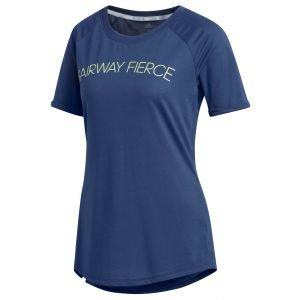 adidas Ladies Fairway Graphic Golf T-Shirt