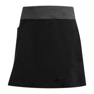 "adidas Womens 18"" Fashion Golf Skort - ON SALE"