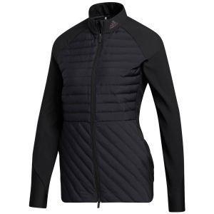 adidas Womens Frostguard Golf Jacket