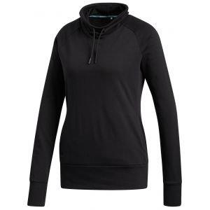 adidas Womens Layer Golf Pullover - ON SALE
