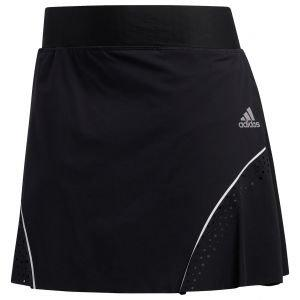 adidas Womens Perforated Color Pop Golf Skort