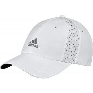 Adidas Womens Performance Perforated Golf Hat