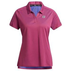 adidas Women's Primeblue Golf Polo