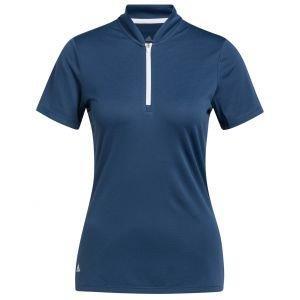 adidas Women's Primegreen HEAT.RDY Golf Polo Shirt