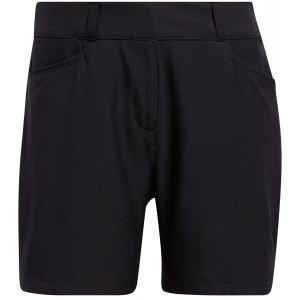 adidas Women's Solid Primegreen 5-Inch Golf Shorts