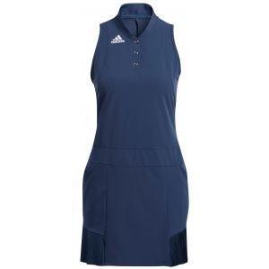 adidas Women's Sport Performance Primegreen Sleeveless Golf Dress