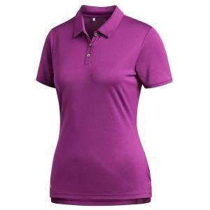 adidas Ladies Tournament Golf Polo Shirt