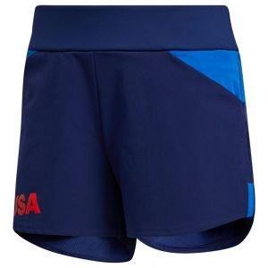 adidas Women's USA Pull On Golf Shorts