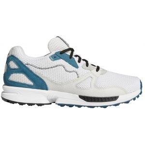 adidas adicross ZX Primeblue Golf Shoes 2021 - Ftwr White/Core Black/Orbit Indigo
