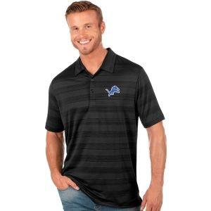 Antigua Detroit Lions Compass Golf Polo