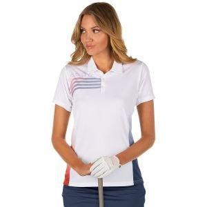 Antigua Women's Liberty Golf Polo