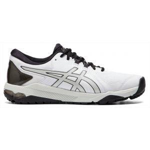 Asics Gel Course Glide Golf Shoes White/Polar Shade