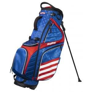 Bag Boy HB-14 Hybrid Stand Bag