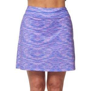 Bette & Court Women's Aura Golf Skirt